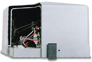 электрическая коробка