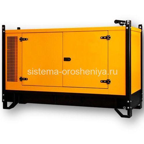 Дизельные генераторы для оросительный систем
