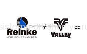 дождевальные машины Reinke и Valley