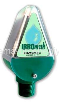 irromesh-datchik