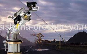 Промышленное применение Big Gun